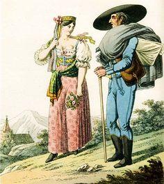 Slovaks Westerns, Painting, Art, Europe, Suits, Art Background, Painting Art, Kunst, Paintings
