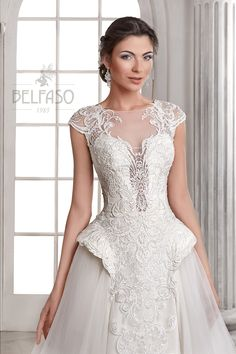 Мирелла Lace Wedding, Wedding Dresses, Dream Dress, Formal, Collection, Style, French, Weddings, Fashion