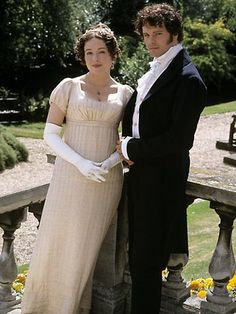 Austen fans love Elizabeth and Mr Darcy. PRIDE AND PREJUDICE (1995) starring…