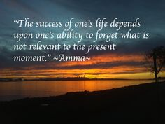 Photo Credit: Carla Chrzan   Location: Emeryville, CA   Quote: Amma <3