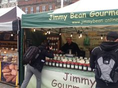 Nottingham Continental Market...  Wednesday 9th - Sunday 13th April 2014