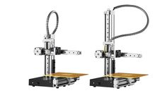 Cetus3D, at $199 get all you need to start 3D printing! miniatura de video del proyecto