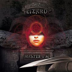 "Lizard's 2013 release ""Master & M"""