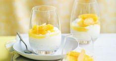 Fresh oranges and lemons 'rind' off this dessert beautifully!