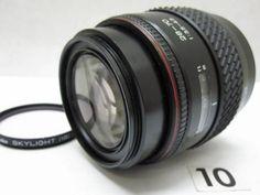 L1227FC TOKINA AF 28-70mm F3.5-4.5 ジャンク_画像1