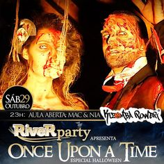 River Party HALLOWEEN with a scary KIZOMBA POWER open class at 11PM - Mac & Nia in dah house! NEXT SATURDAY at Kings and Queens  Do you DARE missing it?..  DJ BANDERAS & DJ EMERSON IN THE CREEPY SOUND BOX! #riverparty #kizombapower #kizomba #zouk #semba #tarraxinha #kizombalovers @nia_kizombapower @djsergiobanderas @olga_chaby #halloween #djemerson