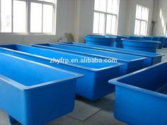 Aquaculture Fish farm tank for fish rearing Aquaponics Greenhouse, Aquaponics Fish, Aquaponics System, Hydroponic Gardening, Gardening Tips, Aqua Culture, Fish Ponds, Swimming Ponds, Plant Growth
