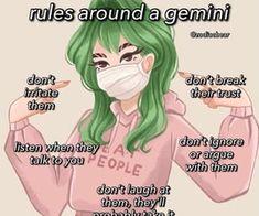 Gemini Art, Gemini Traits, Gemini Life, Gemini Quotes, Zodiac Sign Traits, Zodiac Signs Astrology, Zodiac Memes, Gemini Zodiac, Zodiac Quotes