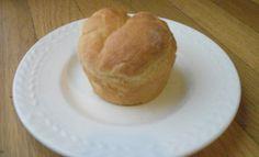 Amazing Gluten Free Rolls #roll #bread #gluten_free #dinner