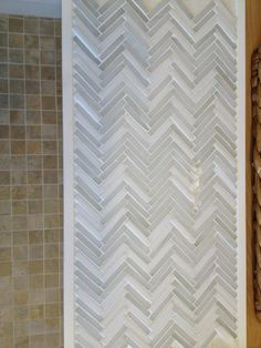 Kitchen: Backsplash Tile