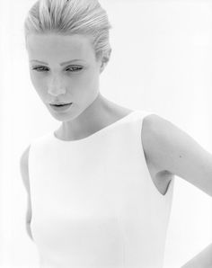Gwyneth Paltrow. Photo: Robert Fleischauer.