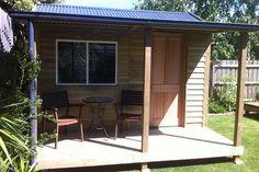 Timber Sheds, Home Studios, Workshop Sheds | Flickr - Photo Sharing!