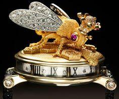 Queen Bee Andreas von Zadora
