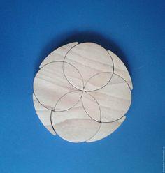 Геометрический конструктор балансир №1 – купить в интернет-магазине на Ярмарке Мастеров с доставкой
