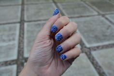 Caviar Nails de Bourjois.