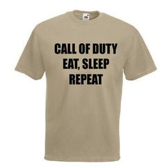 £9.99 Call Of Duty Tshirt - Worldwide Delivery #Callofduty #tshirt #printing
