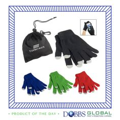 Our Dobbs Global Product of the Day: Gloves! Keep your hands comfortable and warm in winter with these personalized unisex outdoor winter fleece gloves. #staugustine #duvalcounty #duval #staugustinebeach #jacksonville #jacksonvillefl #jacksonvillebeach #jax #jaxbeach #stafla #igersjax #staugustinebuzz #ilovejax #jville #staug #florida #904 #smallbiz #promotionalproducts #dobbsglobal