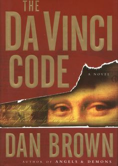Pin for Later: 18 Spine-Tingling Books to Curl Up With This Fall The Da Vinci Code
