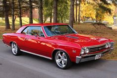 1967 Chevelle SS  SealingsAndExpungements.com Free evaluations-Easy payment plans Call 888-9-EXPUNGE  (888-939-7864)