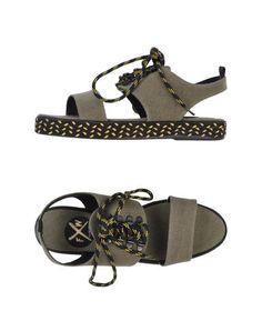 FAREWELL FOOTWEAR Sandals