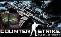 Counter Strike: Global Offensive | Jogo para PC
