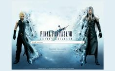 Final Fantasy Theme from ShinySearch