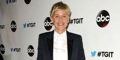 Ellen DeGeneres Copied Kim Kardashian's Butt Cover for Her Holiday Card -Cosmopolitan.com