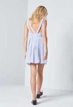 RENCONTRE OPE - Dresses - ClaudiePierlot.com