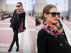 La Strada Sunglasses
