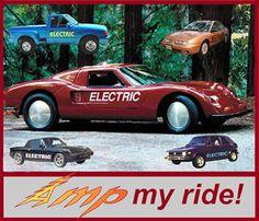 Electro Automotive:  Electric Car Conversion kits, Electric Vehicle Parts, & EV Components