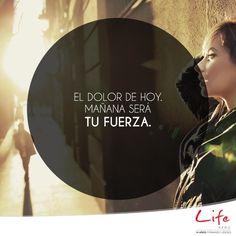 Life Perú   Todo lo que no te mata te hace más fuerte