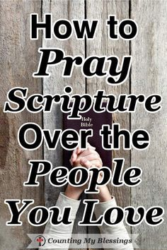 The perfect way to pray Scripture for someone you love, especially when you don't have the words you need to lift them up to the God of grace, mercy, & love. Prayer Scriptures, Bible Prayers, Prayer Quotes, Bible Quotes, Bible Verses, Quotable Quotes, Praying For Husband, Praying For Friends, Praying For Someone