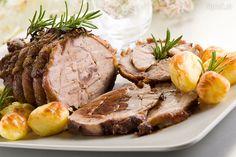 Свинина «Праздничная»