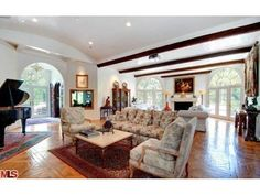 Sold: Arnold Schwarzenegger's Former Home That Sparked Affair | Zillow Blog