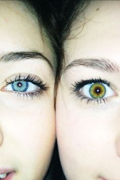 ♔ Ojos Así   Uℓviỿỿa S.