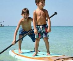 Surfing and autism | Autism Support Network