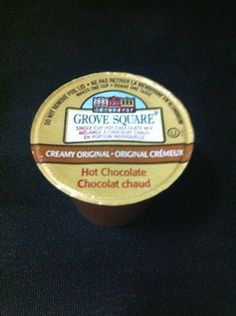 Grove Square® Creamy Original Hot Chocolate 24ct – The Art of Coffee