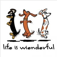 Life Is Wienderful