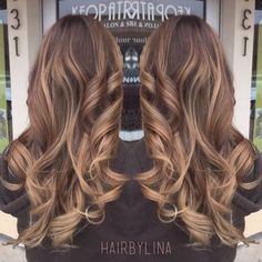 Best Light Brown Hair Color Ideas - Light Brown Balayage on Milk Chocolate Base Hair Color And Cut, Brown Hair Colors, Hair Colour, Light Brown Hair, Light Hair, Brown Balayage, Balayage Hair, Milk Chocolate Hair, Chocolate Color