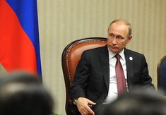 Enough cyber-disputin'! We just hate Vladimir Putin!