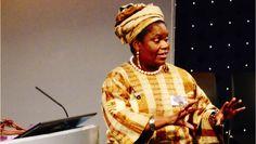 Betty Makoni | Activist and Humanatarian