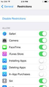 data check app iphone