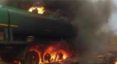 More than 70 killed in Mozambique fuel tanker explosion – Warning Graphic Images New Africa, South Africa, Africa News, Maputo, In This Moment, Persona, Image, Truck, Windows