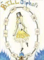 Fem Bill by AnimePandaKawaii