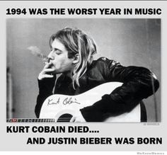 1994 was the worst year in music