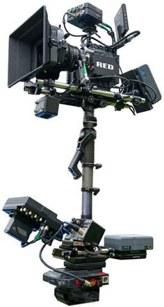 Steadicam with Red Epic - UK steadicam operator http://www.steadicamoperatorjohnfry.co.uk