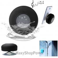 VIVAVOCE WATERPROOF SPEAKER BLUETOOTH BTS-06 BLACK NERO NEW NUOVO - SU WWW.MAXYSHOPPOWER.COM