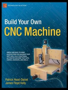 Good DIY book on making a cnc machine.  Includes plans and parts list for small cnc router shown. http://georgebraswell.com