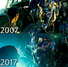 """Polubienia: 5,049, komentarze: 30 – Transformers News (@newstransformers) na Instagramie: """"#Repost @transformers.universe ・・・ ⚔️ Optimus Prime has changed and he is now controlled by his…"""""""