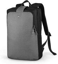 Harvest Label Connect Industry Laptop Backpack